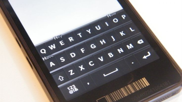 Move along, Z10: BlackBerry is stewing another flagship for the holidays   BlackBerry's year is off to a busy start, but the company's CEO revealed today that the end of 2013 could be just as crazy. Buying advice from the leading technology site
