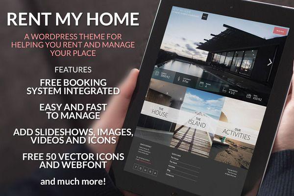 Mejores 426 imágenes de WordPress Themes en Pinterest   Temas de ...
