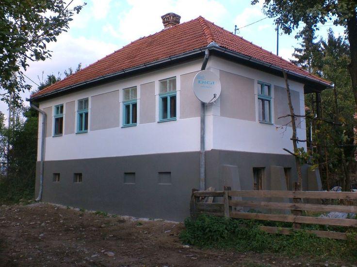 sükei házunk