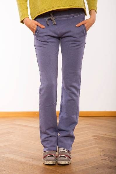 pants 100% cotton by #0941 #Flooly #pants #radiantorchid