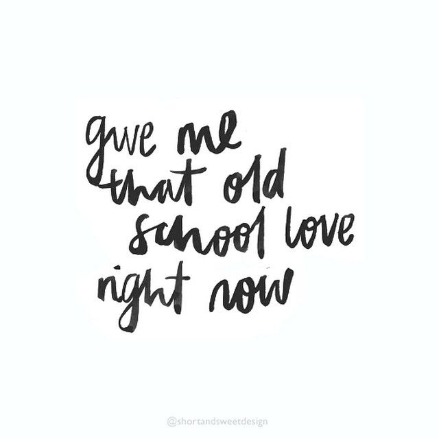 old school love quotes quotes