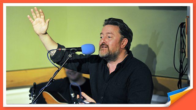 BBC Radio 2 - The Chris Evans breakfast show Guy Garvey's special tribute to David Bowie
