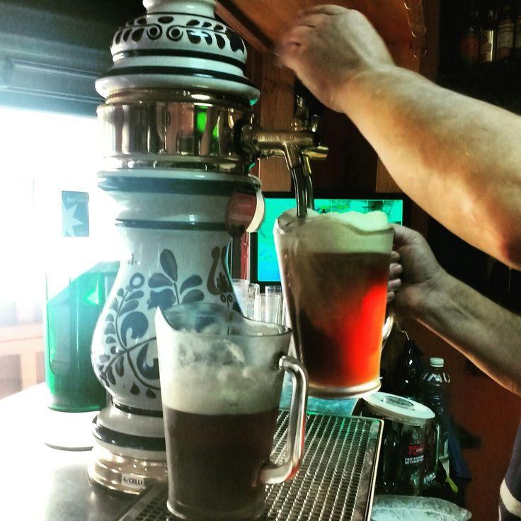 Cerveza de Barril