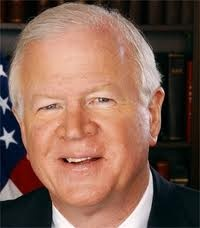 """Georgia Senator Saxby Chambliss Conservative Lawmaker Blames Sexual Assault in the Military on """"Hormone Levels Created By Nature"""""""