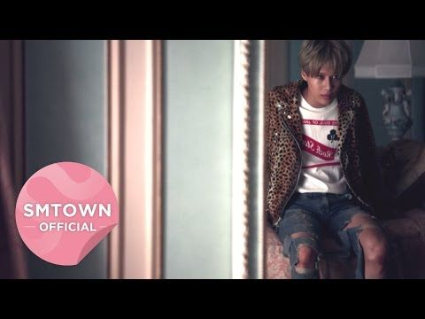 "TAEMIN 태민_The 1st Album 'Press It'_Highlight Medley Ver.2 (""Press It"" Making Film) - YouTube"