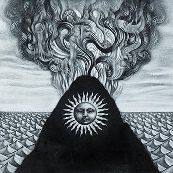 """L'album dei #Gojira intitolato """"Magma"""" in formato jewelcase."""