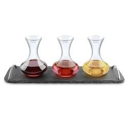 The Ultimate Tasting Wine Decanter Set  $34.95