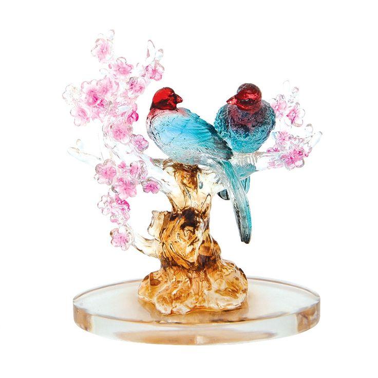 Весенние птицы приносят новые начинания http://mir-fen-shuj.uaprom.net/