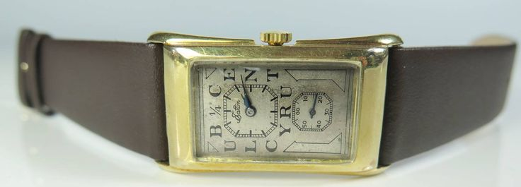 Rolex Prince 1/4 Century Club Mens Wrist Watch Est £600-£800 to be auctioned 15/6/16