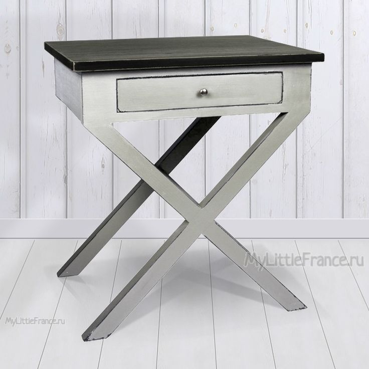 Журнальный столик Fauste - Журнальные и кофейные столики - Гостиная и кабинет - Мебель по комнатам My Little France