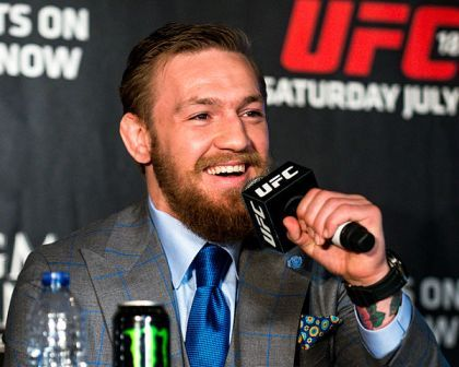 Conor McGregor next fight: Lists of future fights include Faber, Edgar after rematch with Nate Diaz? - http://www.sportsrageous.com/mma/conor-mcgregor-next-fight-lists-future-fights-include-faber-edgar-rematch-nate-diaz/17715/