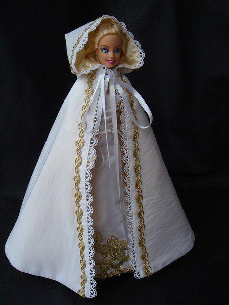 9 besten Barbie Bilder auf Pinterest   Barbiekleidung, Puppen zeug ...