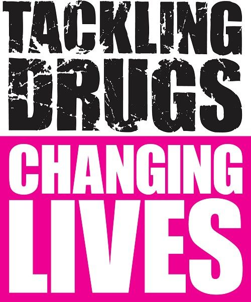 We change lives while help you tackle drugs! Give us a call 855.634.8787
