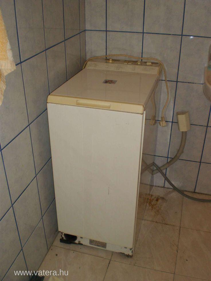 Elado Blauknecht WA 192-es tipusu mosogép alkatrés - 4000 Ft - Nézd meg Te is Vaterán - Mosógép - http://www.vatera.hu/item/view/?cod=1996249040