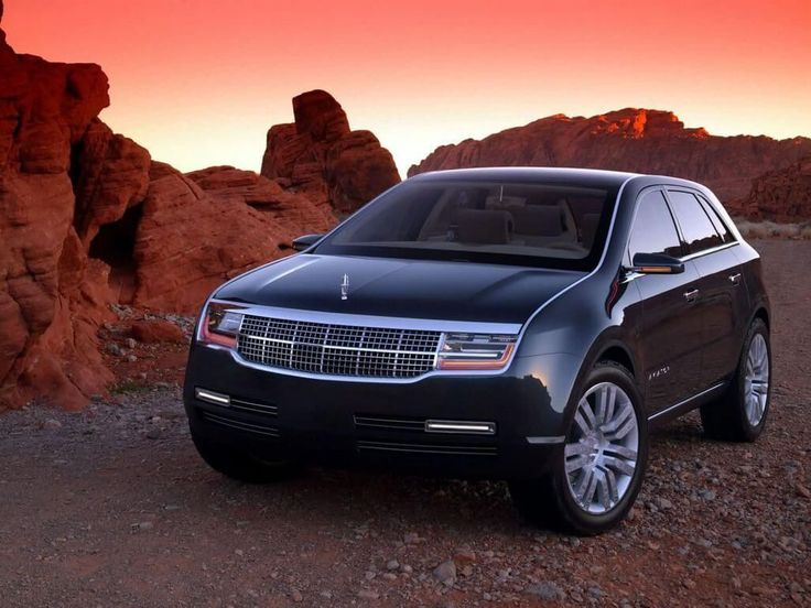 2019 lincoln mkx at beijing motor show