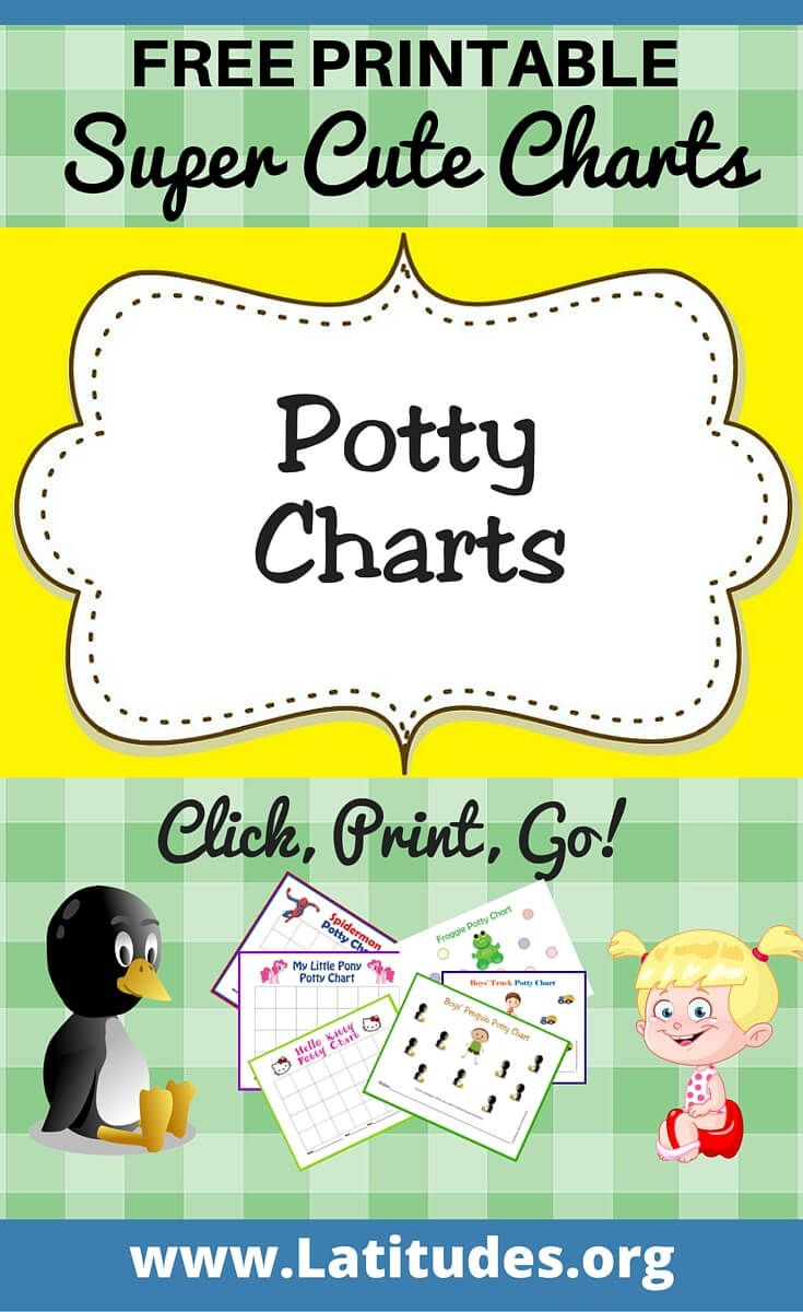 17 best images about potty training charts charts printable potty charts we have a wide variety of charts for boys and