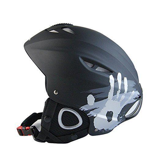 50% OFF SALE PRICE - $59.99 -  Ski Helmet. Hicool Unisex Adult Snow Sports Helmet ¡