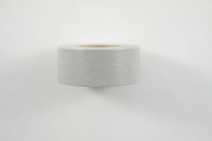 Washi tape-masking tape-grijs-effen - Inpakken en verpakken