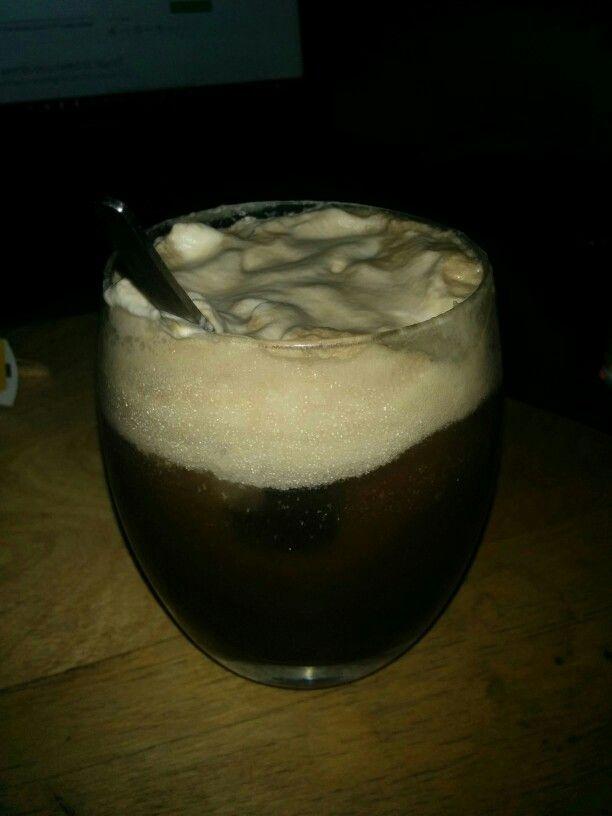 Cream Cola.