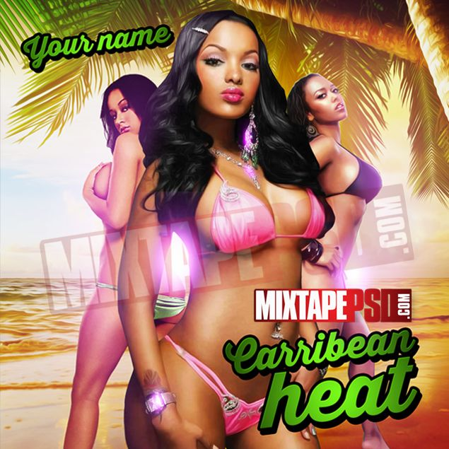 Mixtape Template Carribean Heat 6, Carribean Mixtape, Carribean Templates, Tropical Mixtape, Mixtapepsd, Hip Hop Mixtape Templates, Mixtape PSDS, Mixtapes, Mixtape Templates, Mixtape Covers, Mixtapepsd, Live Mixtapes, Hip Hop Mixtape Templates, Hip Hop Mixtapes, Mixtape Cover Maker, Mixtape Covers, PHOTOSHOP MIXTAPE TEMPLATES, Free Mixtape PSDs, DJ Mixtape Design, Free Mixtape Templates, Free PSD Templates, Mixtape Cover Design, Mixtape Designers, Mixtape Cover Templates, Mixtape PSD…
