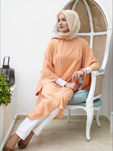 hijab fashions | Hijab Style 2012 2013 Latest Abaya Styles | Celebrity Inspired Style ...