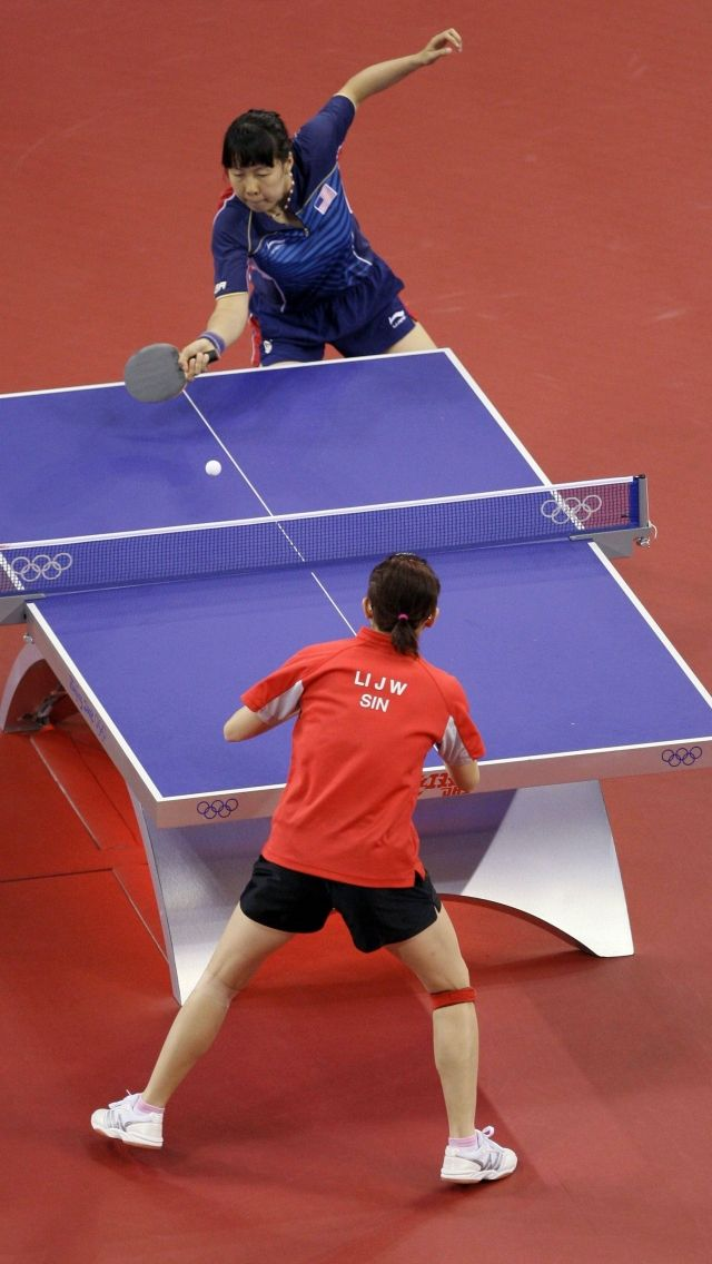 Download Free Hd Wallpaper From Above Link Sports Table Tennis Sports Wallpapers Wallpaper