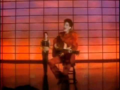 Prince - Kiss Video Clip