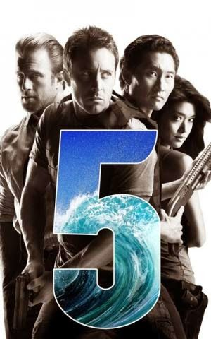 Phim Biệt Đội Hawaii 5