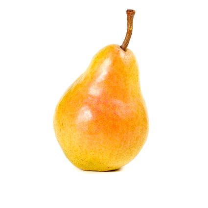 Pear $2.49 Pear The pear is an edible pomaceous fruit produced by a tree of genus Pyrus (pronounced /ˈpaɪrəs/). The pear is classified within Maloideae, a subfamily within Rosaceae. The apple (Malus ×domestica),... https://store10072664.ecwid.com/#!/Pear/p/70588140