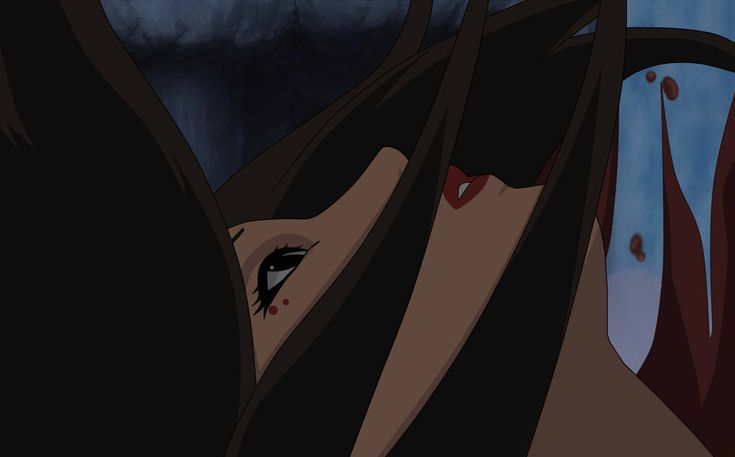 On the verge of death by OhikoSenju