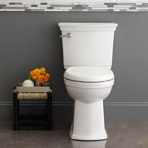the new optum vormax toilet by american standard the cleanest flush ever engineered ducky bathroom