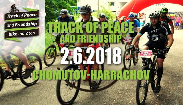 Track of Peace & Friendship 2018