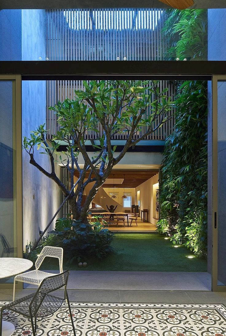 Best 25 Interior garden ideas on Pinterest Atrium garden House