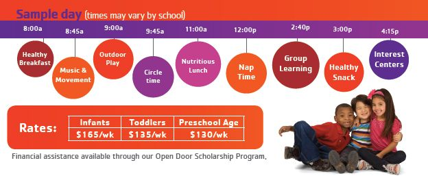 ymca preschool san diego 17 best flyer design images on flyer design 925