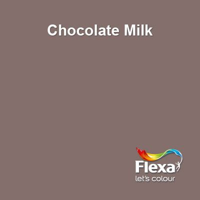 Flexa Creations kleur: Chocolate Milk