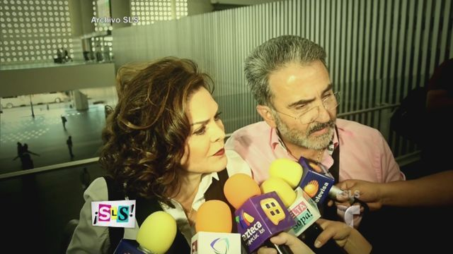 Rumores tras la separación de Vicente Fernández Jr. y Mara Patricia Castañeda (VIDEO)
