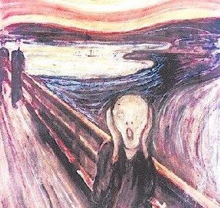 El miedo es un sentimiento cuyo origen en nuestra especie se remonta a un remoto pasado que nos relaciona con nuestra capacidad de supervivencia y nuestro espíritu de conservación de la vida como elemento más preciado de la existencia. Competir con otros animales predadores de nuestra especie,........El miedo es una emoción que se puede moldear a través de la educación, la cultura y el medio ambiente que nos rodea.  http://www.aplieob.org/2013/03/el-miedo-eficaz-instrumento-politico.html