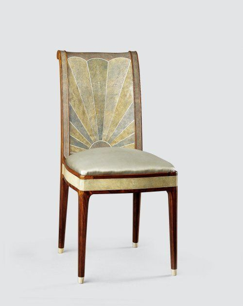 clement rousseau chaise les arts d coratifs site. Black Bedroom Furniture Sets. Home Design Ideas