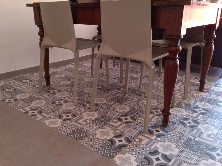 #piastrelline #inside #tiles #fioranese @fioranese #idea #progetto e #realizzazione by #spazimoderni