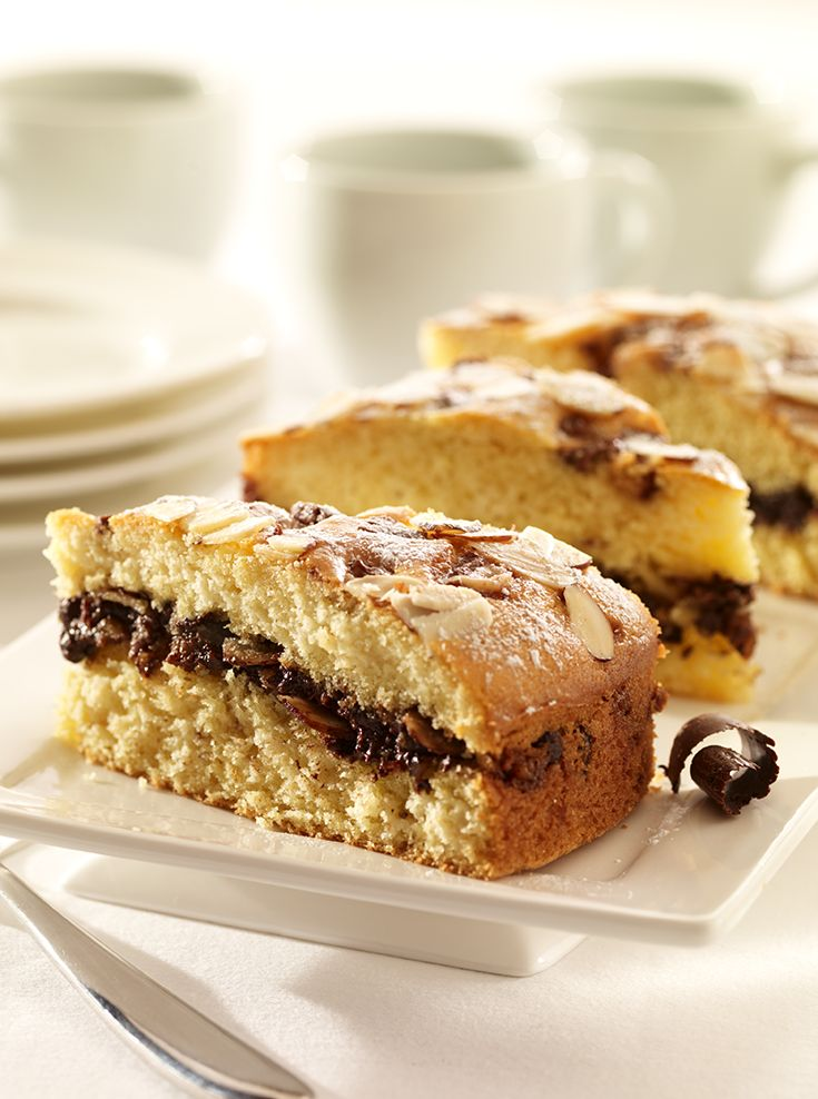 16 best Coffee Cake Recipes images on Pinterest