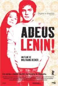 """""""Adeus, Lenin!"""" (Goodbye, Lenin! - 2003)"""