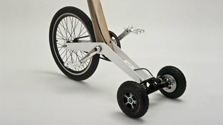 halfbike suspension - Szukaj w Google