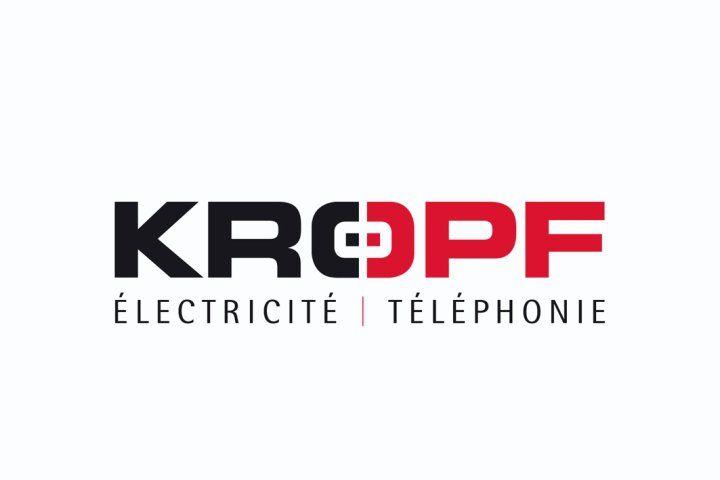 Kropf Electricité-Téléphonie - Moutier