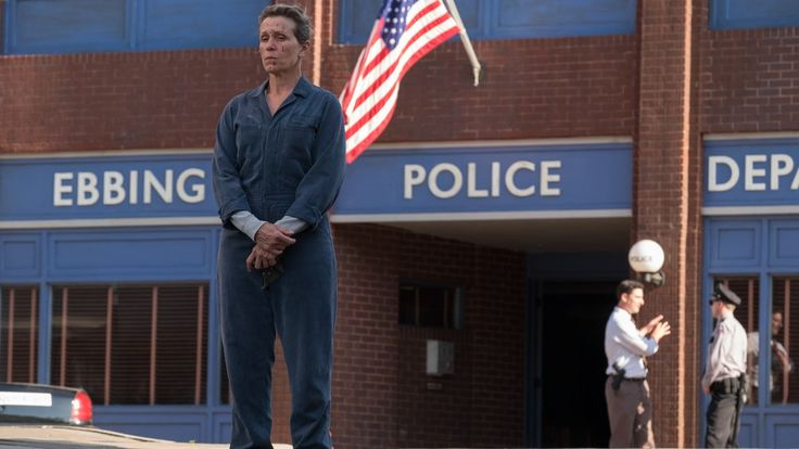 Inside 'Three Billboards Outside Ebbing, Missouri' – how Martin McDonagh and Frances McDormand turned a story of maternal revenge into a masterpiece.