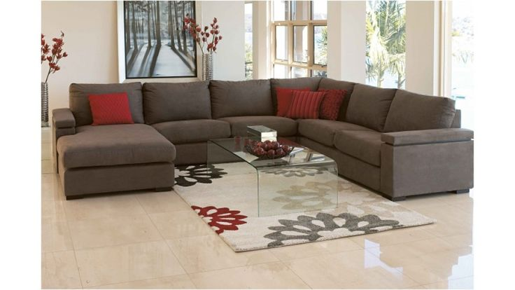 Nova Modular Lounge Suite - Lounges | Harvey Norman Australia