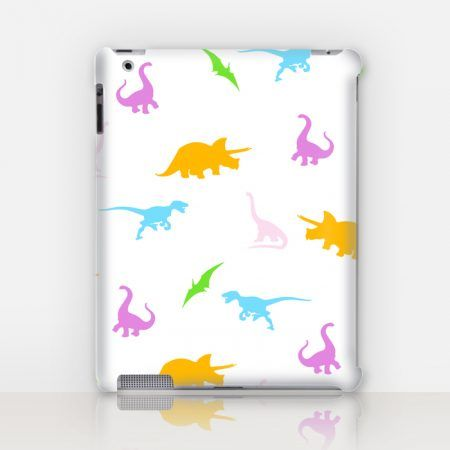 Candy Dinosaurs iPad Case http://shopcatchingrainbows.com/shop-2/ipad-cases/candy-dinosaurs-ipad-case/