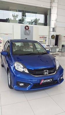 Kredit New Honda Brio DP Minim Surabaya Call/WA : 081216368255  Dealer Resmi Honda Surabaya