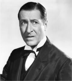 "Arthur Treacher - Remember the policeman in ""Mary Poppins"" who told his superior to go fly a kite""?"