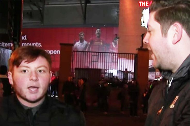 Liverpool fan savages former player Raheem Sterling as Man City lose