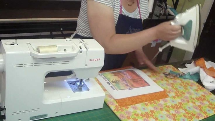 T-Shirt Quilting! - How to make an heirloom quilt!, via YouTube.